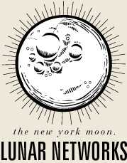 The New York Moon Lunar Networks